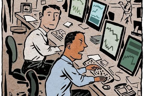 Financieros informática NT