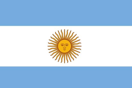 argentijna 33