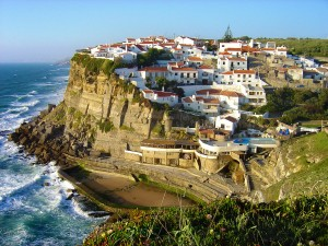 Azenhas-do-Mar-Portugal