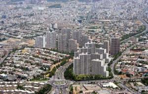 Ciudad de Teheran - Iran