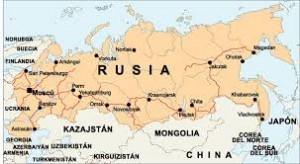 Federacion Rusa