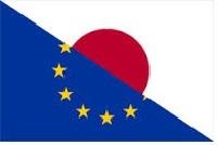 foto UE Japón